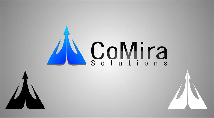 Contest Entry #70 for Logo Design for CoMira Solutions