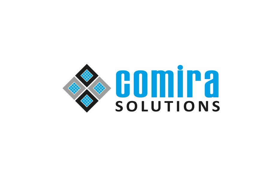 Contest Entry #62 for Logo Design for CoMira Solutions