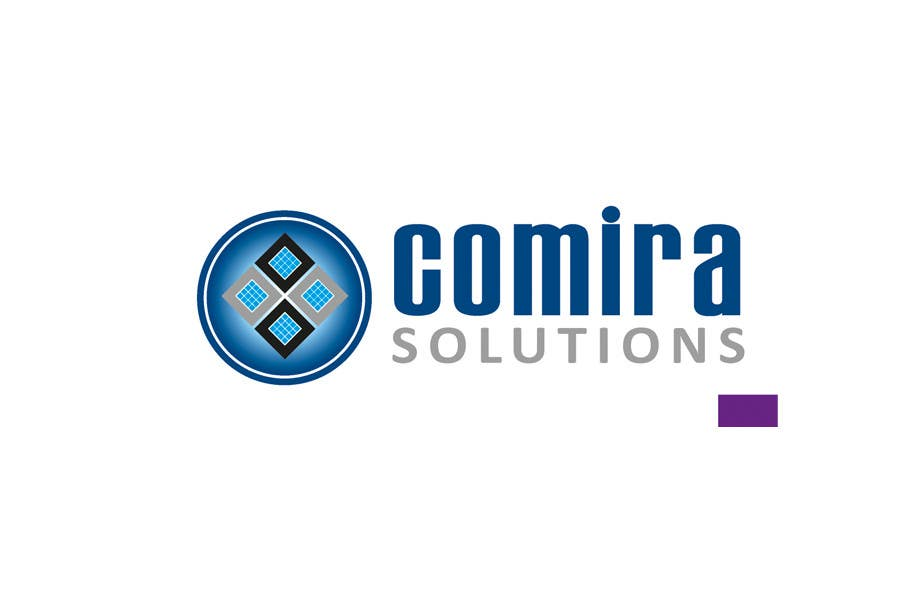 Contest Entry #66 for Logo Design for CoMira Solutions