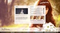 Website Design Inscrição do Concurso Nº11 para Design a Website Mockup for a Photographer