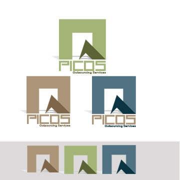 Kilpailutyö #                                        19                                      kilpailussa                                         Logo design for a company website & brochure
