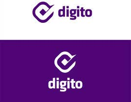 nº 66 pour Design a Logo for digital company par sbelogd