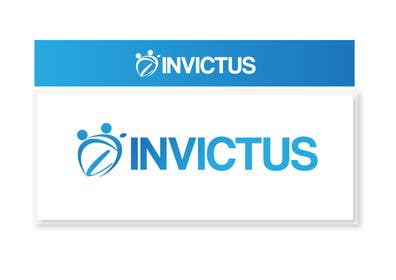 "nº 3 pour Design a Logo for my business group ""Invictus"" par creativeartist06"