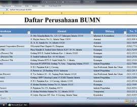 #51 untuk Mengisikan sebuah Lembar Kerja dengan Data oleh molenmaulana