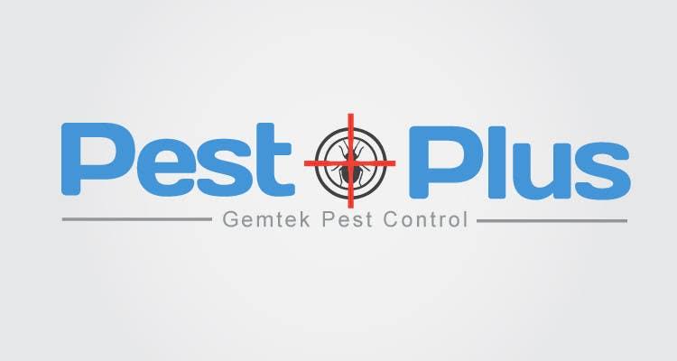 Kilpailutyö #                                        69                                      kilpailussa                                         Design a Logo for Gemtek Pest Control