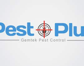 #69 for Design a Logo for Gemtek Pest Control by DellDesignStudio