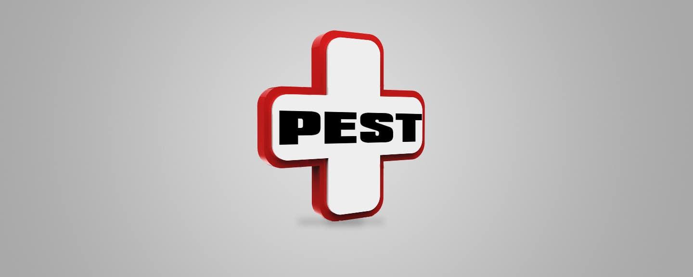Kilpailutyö #                                        42                                      kilpailussa                                         Design a Logo for Gemtek Pest Control