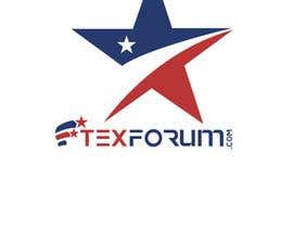 #40 untuk Design a Logo for texforum.com oleh tirumalab0