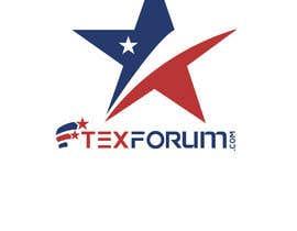#56 untuk Design a Logo for texforum.com oleh tirumalab0