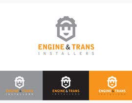 #36 para Design a Logo for Engine & Transmission Installers por edugarretano