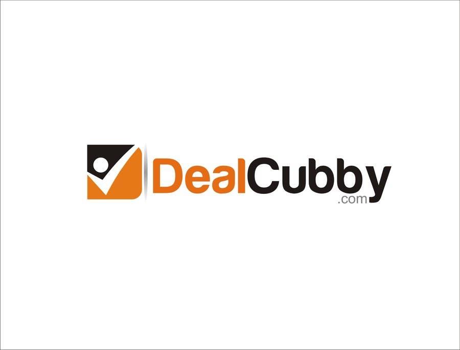 #54 for Design a Logo for DealCubby.com by creatvideas