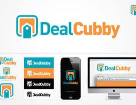 #17 for Design a Logo for DealCubby.com by jethtorres