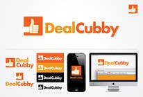 Contest Entry #27 for Design a Logo for DealCubby.com