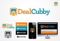 Contest Entry #49 for Design a Logo for DealCubby.com