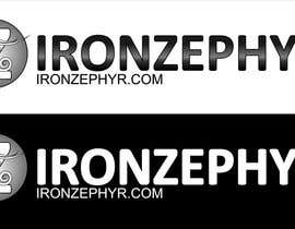 #43 for Design a Logo for IronZephyr.com by alpzgven