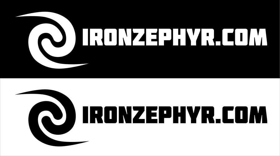Proposition n°55 du concours Design a Logo for IronZephyr.com