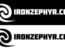 #55 for Design a Logo for IronZephyr.com by alpzgven