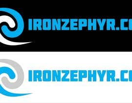 #56 for Design a Logo for IronZephyr.com af alpzgven