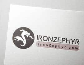#63 para Design a Logo for IronZephyr.com por developingtech
