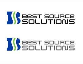 #99 for Best Source Solutions - logo for cards and web by iakabir