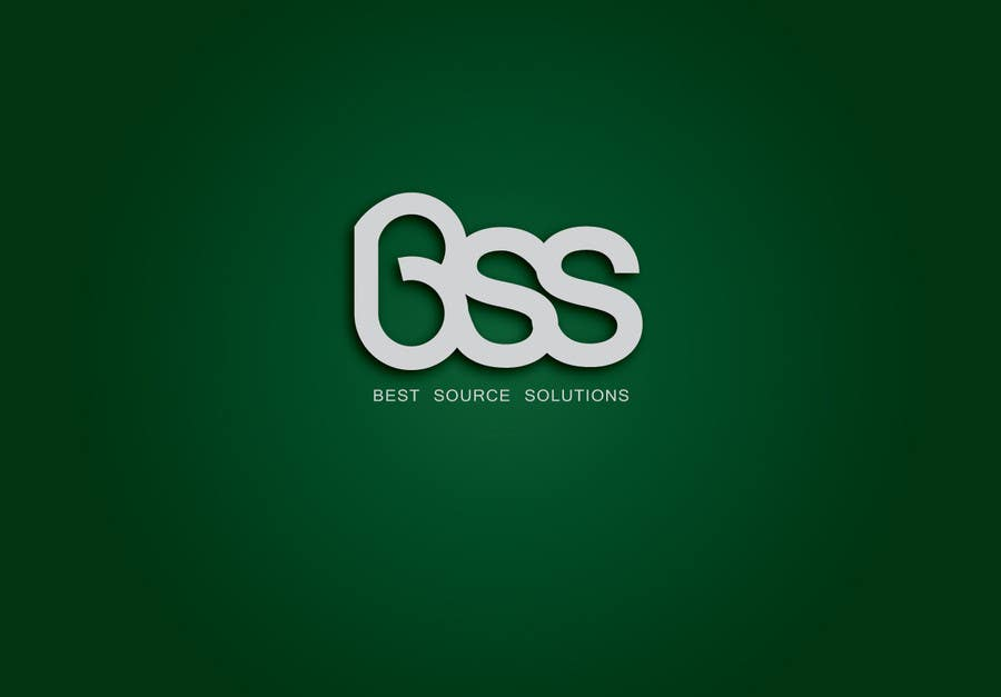 #89 for Best Source Solutions - logo for cards and web by alizainbarkat