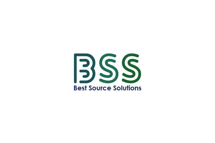 #72 for Best Source Solutions - logo for cards and web by vladspataroiu