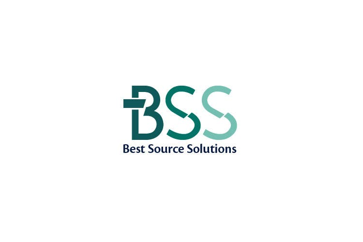 #82 for Best Source Solutions - logo for cards and web by vladspataroiu
