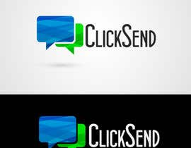 #248 for Design a Logo for company: ClickSend by Opacity