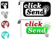 Logo Design Bài thi #65 cho Design a Logo for company: ClickSend