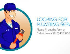 #28 for Illustrate Something for KC Plumber Pro by KALAUDIO2