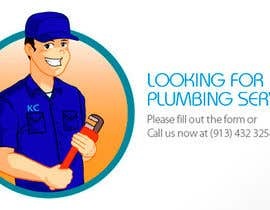 #34 for Illustrate Something for KC Plumber Pro by KALAUDIO2