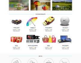 webidea12 tarafından Design a promotional product website için no 2