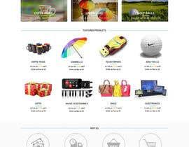 webidea12 tarafından Design a promotional product website için no 3