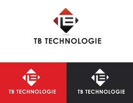 #258 for Design a Logo for TB Technologie by alexandracol