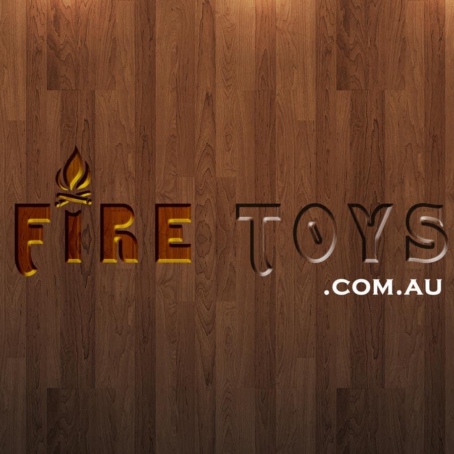 Inscrição nº 34 do Concurso para Design a Logo for Firetoys.com.au