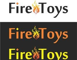 #21 for Design a Logo for Firetoys.com.au af karifuentes55