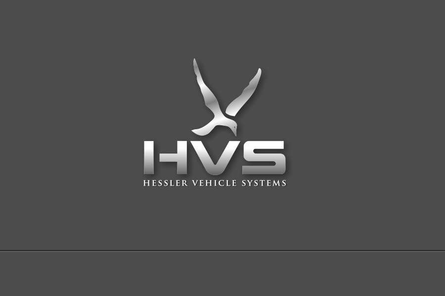 Inscrição nº 293 do Concurso para Logo Design for Hessler Vehicle Systems