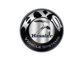 #258 untuk Logo Design for Hessler Vehicle Systems oleh obada123