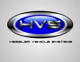 #70 para Logo Design for Hessler Vehicle Systems por juansystem05