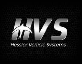 nº 348 pour Logo Design for Hessler Vehicle Systems par e2developer