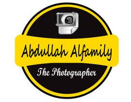 #83 untuk Design a Logo for a photographer who loves google oleh mohitmalik99