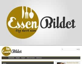 #5 untuk Design eines Logos for website www.essenbildet.de oleh samazran