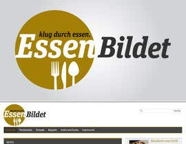 #20 for Design eines Logos for website www.essenbildet.de by samazran