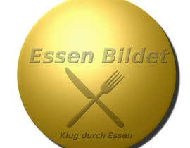 #12 para Design eines Logos for website www.essenbildet.de por matthewlymer