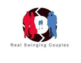 #4 para Logo for Adult Dating and Swingers Website por IAN255