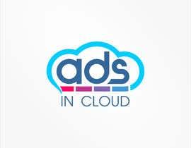 """#24 dla Logo """"Ads in Cloud"""" przez Serghii"""