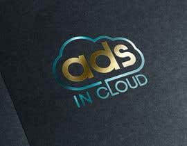 """#44 dla Logo """"Ads in Cloud"""" przez Serghii"""