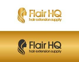 #80 for Design a Logo for Fashion and Hair Website af alkalifi