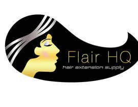rivemediadesign tarafından Design a Logo for Fashion and Hair Website için no 83