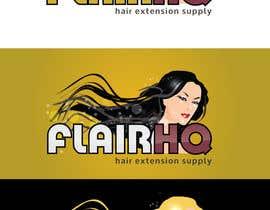 Nro 101 kilpailuun Design a Logo for Fashion and Hair Website käyttäjältä mannygtr